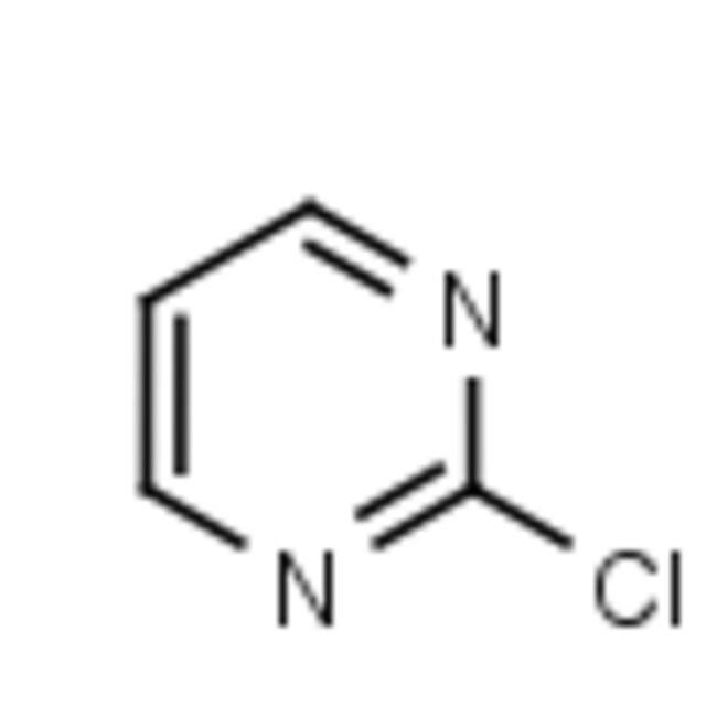 Frontier Scientific 10g 2-Chloropyrimidine, 98%, 1722-12-9 MFCD00006060