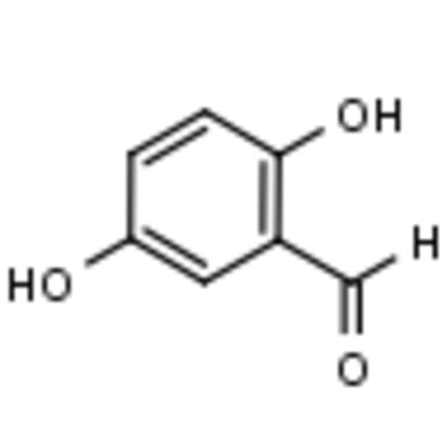 Frontier Scientific 5g 2,5-Dihydroxybenzaldehyde, 98%, 1194-98-5 MFCD00003333