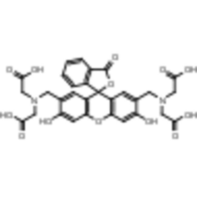 Frontier Scientific 25g Calcein, 1461-15-0 MFCD00005049  CALCEIN25G