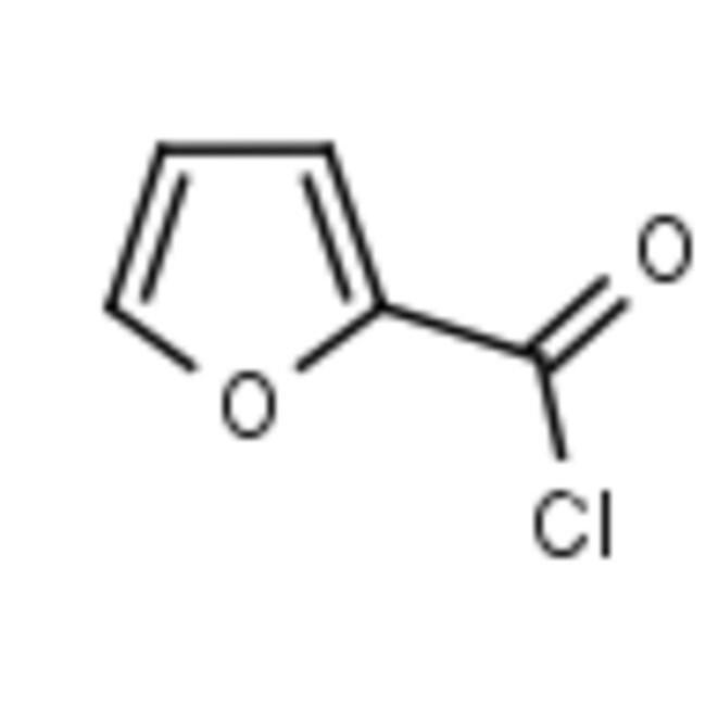 Frontier Scientific 25g 2-Furoyl chloride, 98%, 527-69-5 MFCD00003228