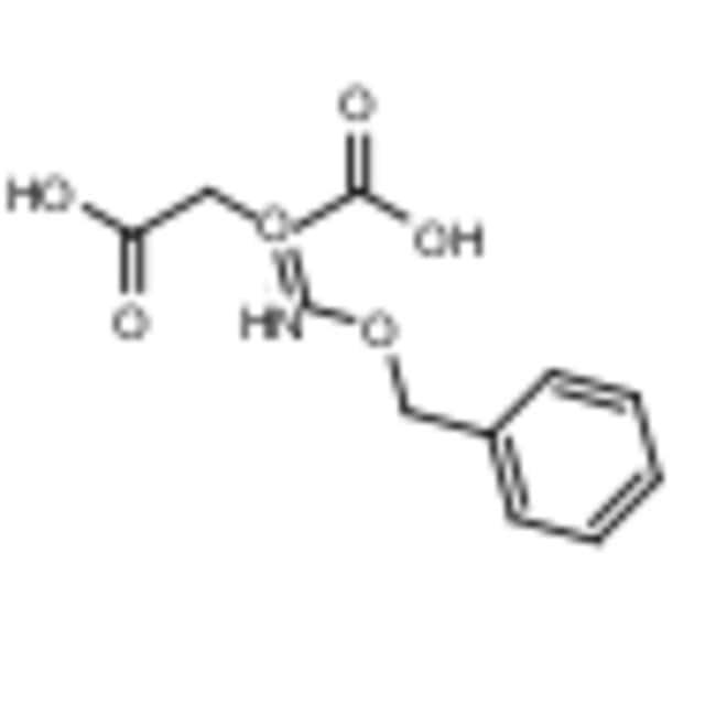 Frontier Scientific 5g N-Benzyloxycarbonyl-D-aspartic acid, 98%, 78663-07-7
