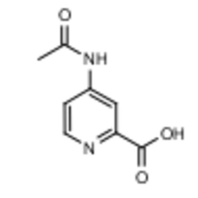 Frontier Scientific 1g 4-Acetamidopyridine-2-carboxylic acid, 97%, 84487-16-1