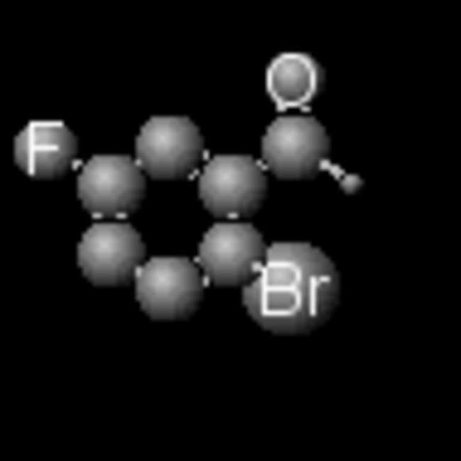 Frontier Scientific 25g 2-Bromo-5-fluorobenzaldehyde, 98%, 94569-84-3 MFCD00142872