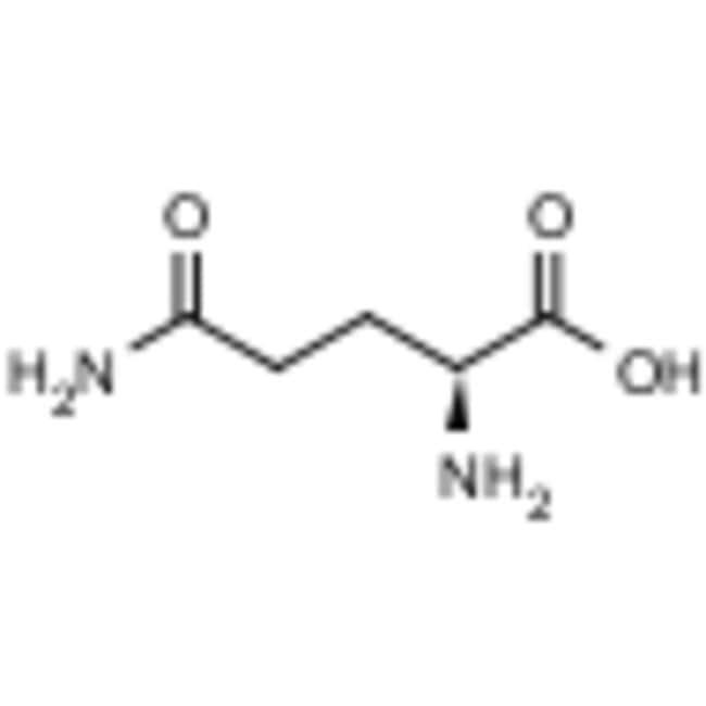Frontier Scientific 500g L-Glutamine, 99%, 56-85-9 MFCD00008044  L-GLUTAMINE,