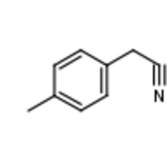 Frontier Scientific 5g 4-Methylbenzyl cyanide, 97%, 2947-61-7 MFCD00001922