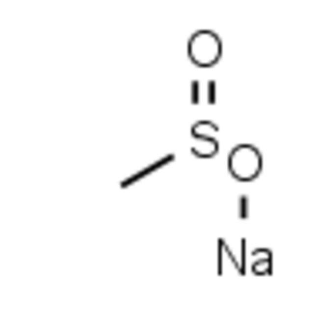 Frontier Scientific 5g Methanesulfinic acid sodium salt, 90%, 20277-69-4