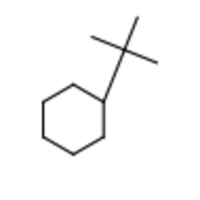 Frontier Scientific 100g tert-Butylcyclohexane, 98%, 3178-22-1 MFCD00001471