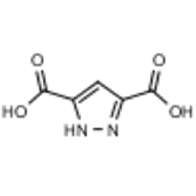 Frontier Scientific 5g 3,5-Pyrazoledicarboxylic acid, 98%, 3112-31-0 MFCD00005235
