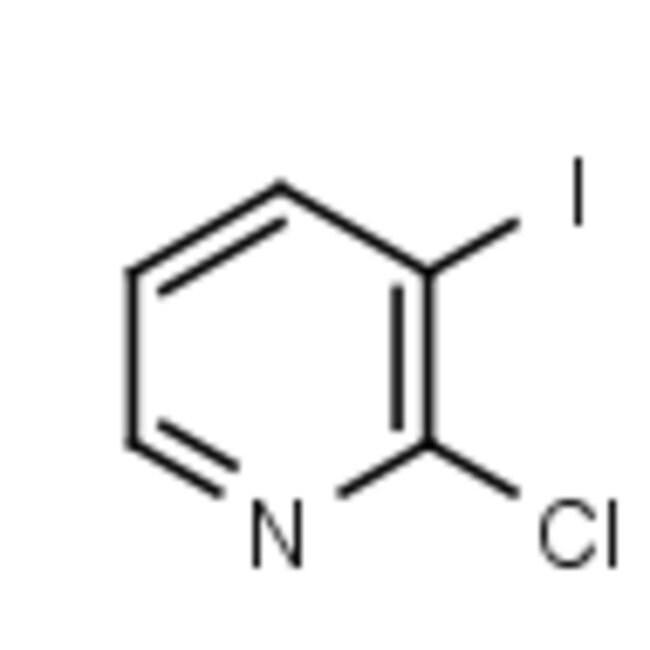 Frontier Scientific 5g 2-Chloro-3-iodopyridine, 98%, 78607-36-0 MFCD00661298
