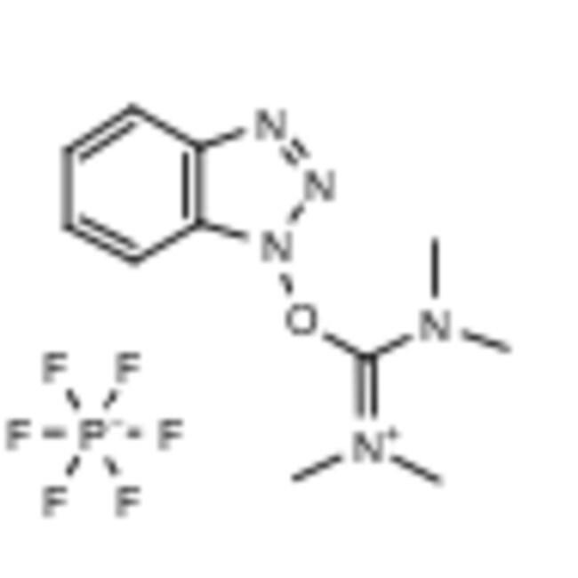 Frontier Scientific 1g O-Benzotriazole-N,N,N',N'-tetramethyluronium hexafluorophosphate,
