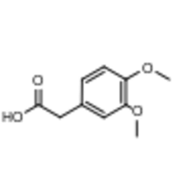 Frontier Scientific 500g 3,4-Dimethoxyphenyl acetic acid, 99%, 93-40-3
