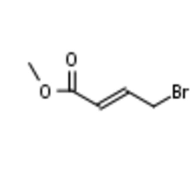 Frontier Scientific 25g Methyl 4-bromocrotonate, 85%, 1117-71-1 MFCD00000246