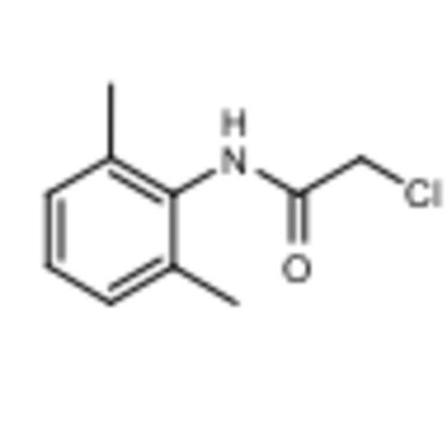 Frontier Scientific 25g 2-Chloro-N-(2,6-dimethylphenyl)acetamide, 98%,