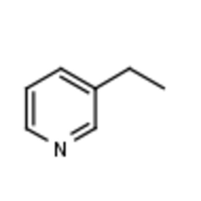 Frontier Scientific 100g 3-Ethylpyridine, 98%, 536-78-7 MFCD00006413  3-ETHYLPYRIDINE,