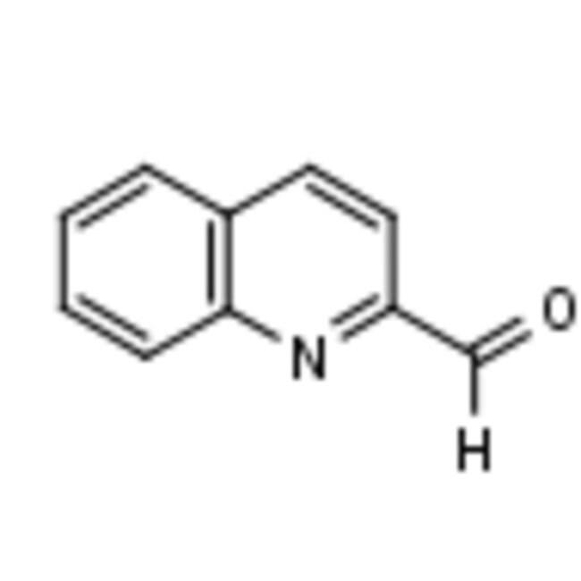 Frontier Scientific 1g 2-Quinolinecarboxaldehyde, 98%, 5470-96-2 MFCD00075032