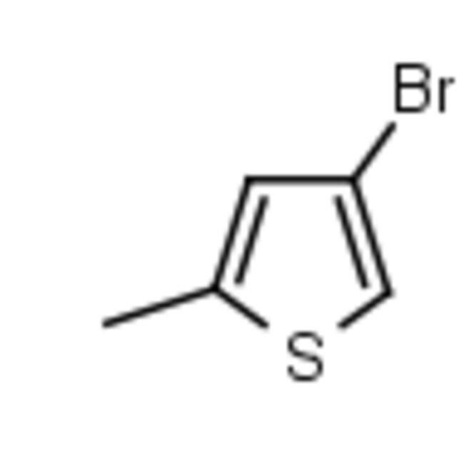 Frontier Scientific 25g 4-Bromo-2-methylthiophene, 95%, 29421-92-9 MFCD04116367