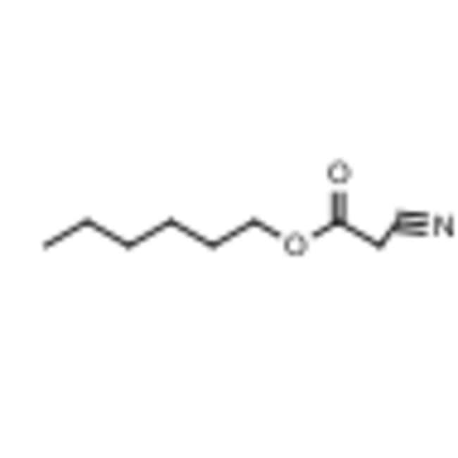 Frontier Scientific 100g n-Hexyl cyanoacetate, 99.5%, 13361-53-0  N-HEXYL