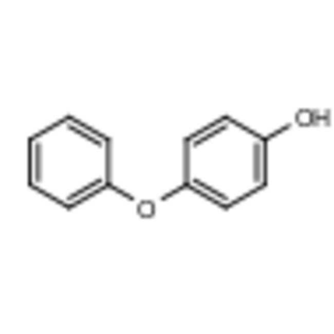 Frontier Scientific 100g 4-Phenoxyphenol, 99%, 831-82-3 MFCD00002331  4-PHENOXYPHENOL,