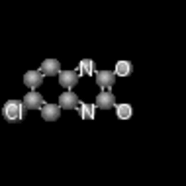 Frontier Scientific 5g 2,3-Dihydroxy-6-chloroquinoxaline, 97%, 6639-79-8