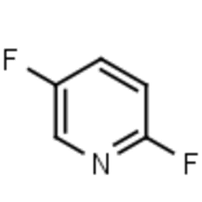 Frontier Scientific 1g 2,5-Difluoropyridine, 98%, 84476-99-3 MFCD04114191