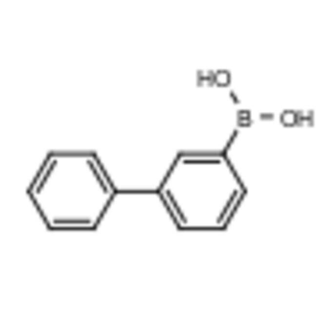Frontier Scientific 25g 3-Biphenylboronic acid, 98%, 5122-95-2 MFCD01318102