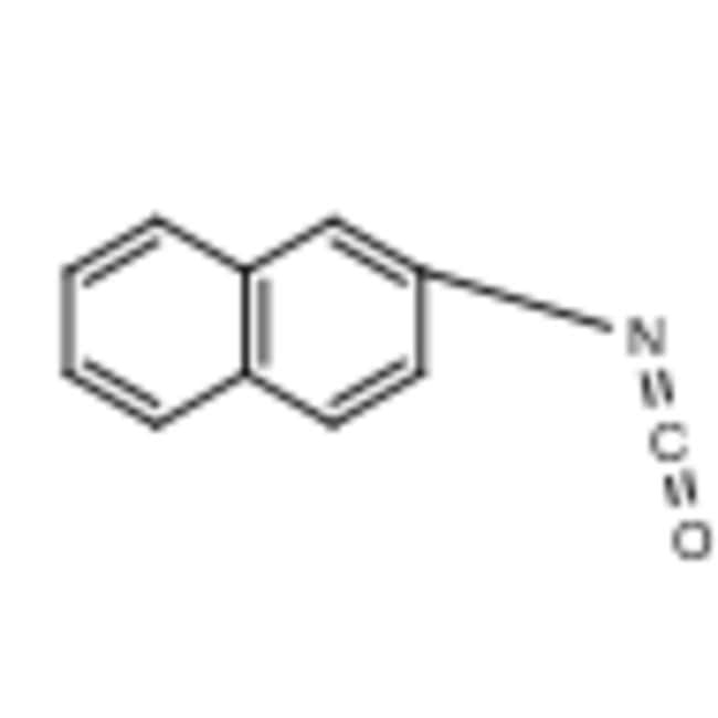 Frontier Scientific 1g 2-Naphthyl isocyanate, 97%, 2243-54-1 MFCD00014319