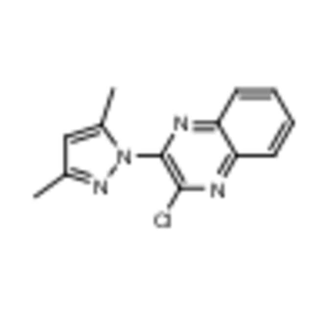 Frontier Scientific 1g 2-Chloro-3-(3,5-dimethyl-1H-pyrazol-1-yl)quinoxaline,