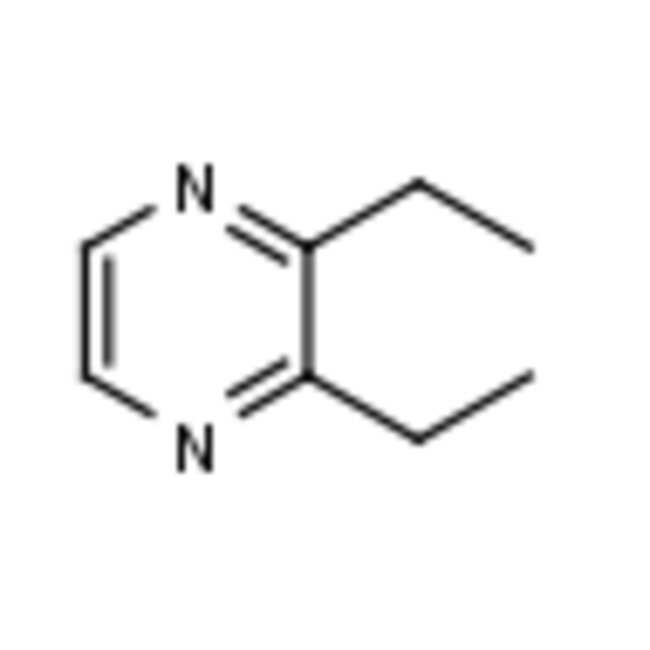 Frontier Scientific 25g 2,3-Diethylpyrazine, 98%, 15707-24-1 MFCD00006151