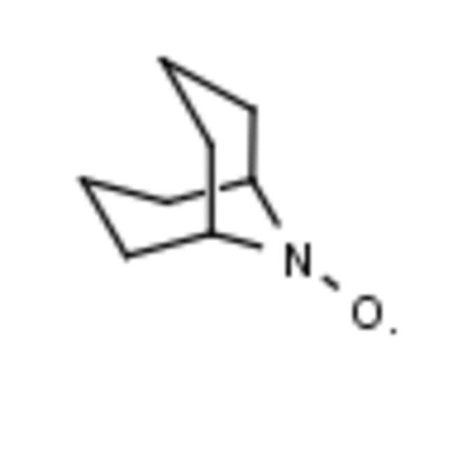 Frontier Scientific 250mg 9-Azabicyclo[3.3.1]nonane N-oxyl radical, 95%,