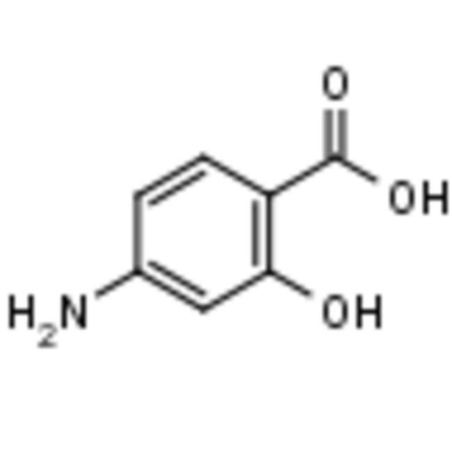 Frontier Scientific 5g 4-Aminosalicylic acid, 99%, 65-49-6 MFCD00007789
