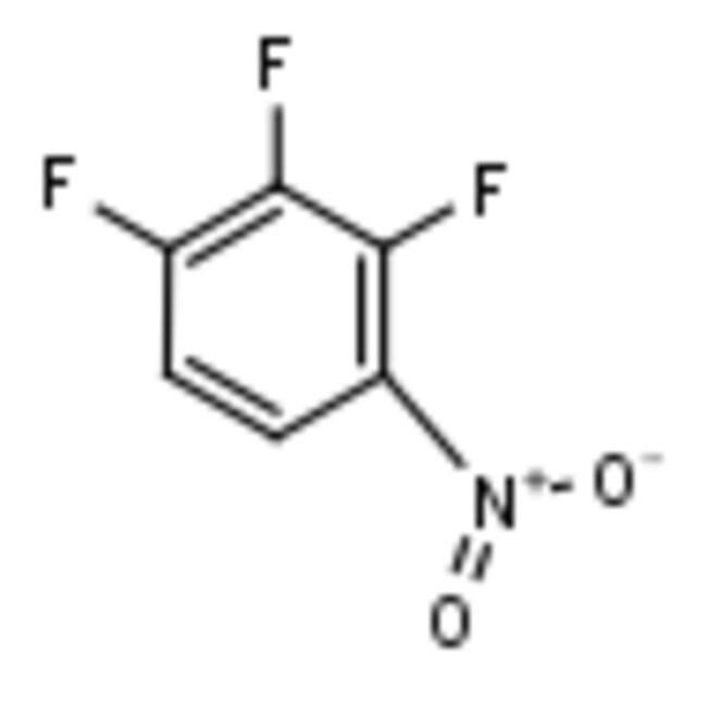 Frontier Scientific 25g 2,3,4-Trifluoronitrobenzene, 97%, 771-69-7 MFCD00041546