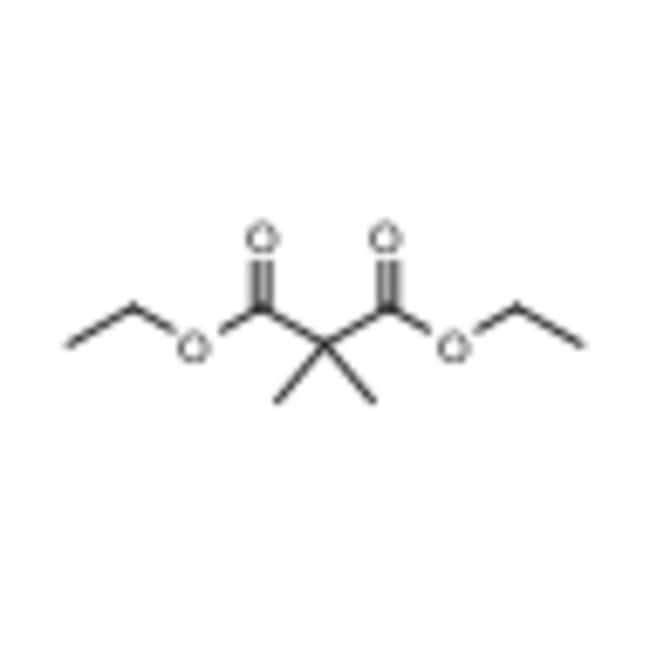 Frontier Scientific 10g Diethyl dimethylmalonate, 97%, 1619-62-1 MFCD00009128