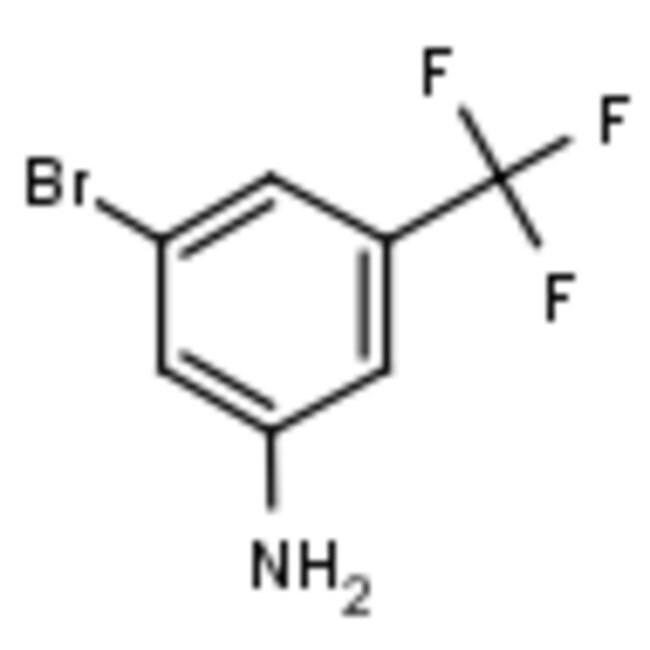 Frontier Scientific 5g 3-Amino-5-bromobenzotrifluoride, 97%, 54962-75-3