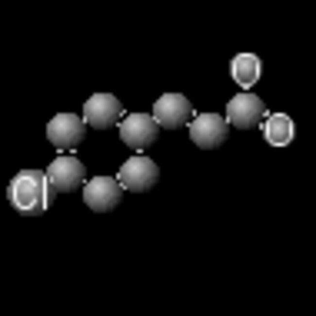 Frontier Scientific 500g 4-Chlorocinnamic acid, 99%, 1615-02-7 MFCD00004396
