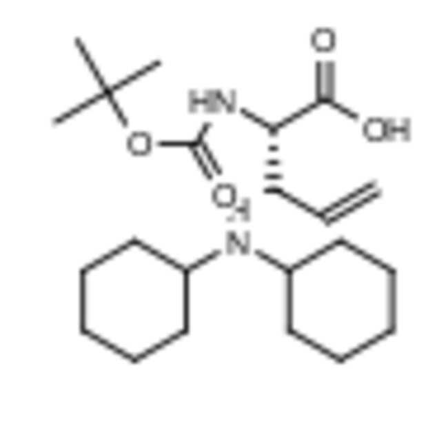 Frontier Scientific 1g Boc-allyl-L-glycine dicyclohexylammonium salt, 98%,