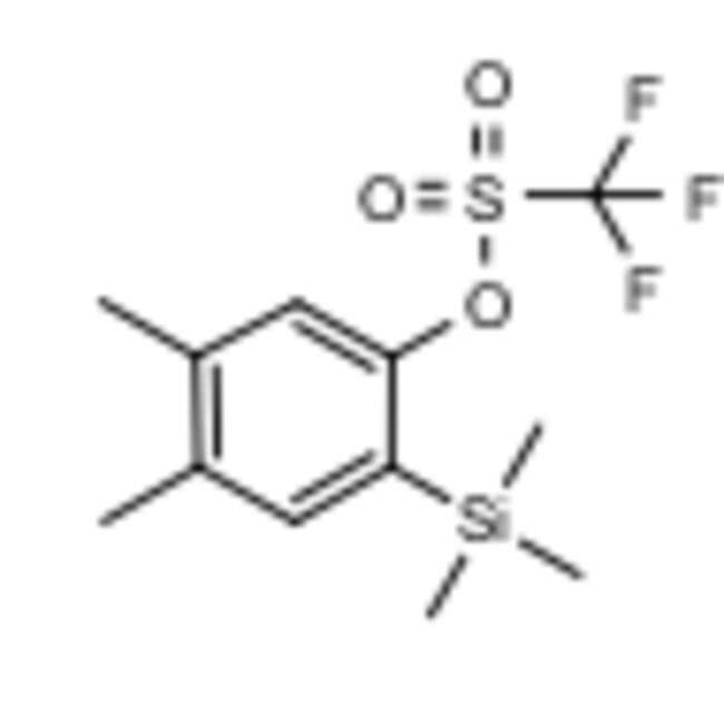 Frontier Scientific 250mg 4,5-Dimethyl-2-(trimethylsilyl)phenyl trifluoromethanesulfonate,