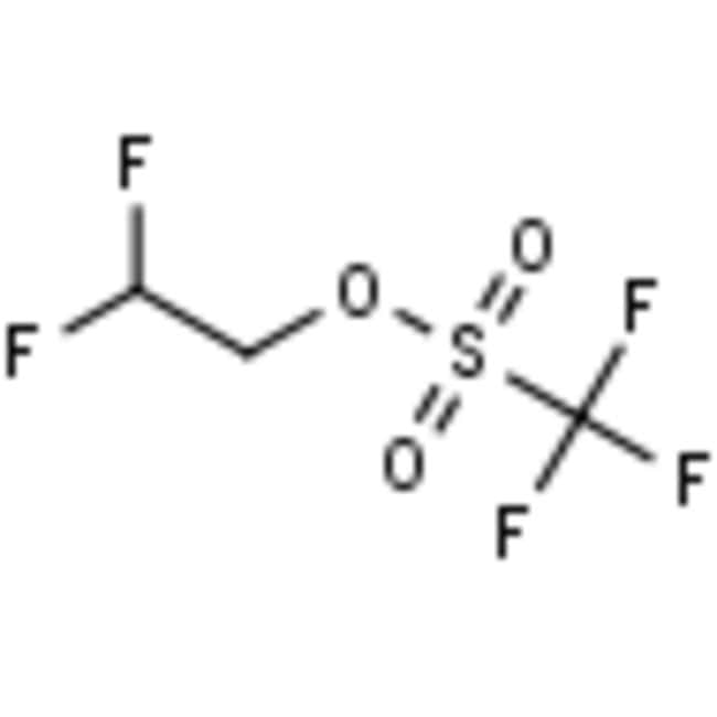 Frontier Scientific 5g 2,2-Difluoroethyl trifluoromethanesulfonate, 98%,