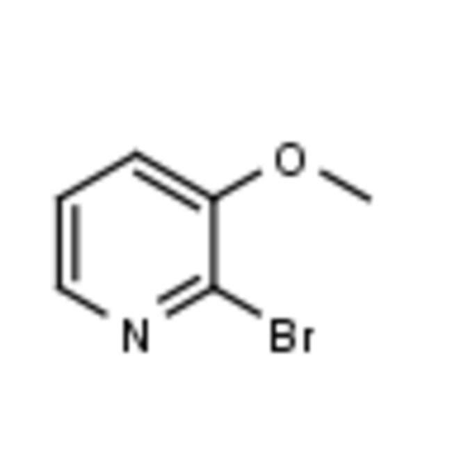 Frontier Scientific 5g 2-Bromo-3-methoxypyridine, 98%, 24100-18-3 MFCD01570896