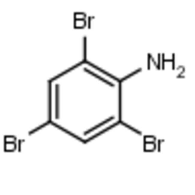 Frontier Scientific 25g 2,4,6-Tribromoaniline, 98%, 147-82-0 MFCD00007634
