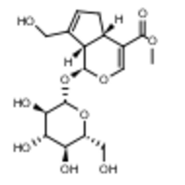 Frontier Scientific 100mg Geniposide, 98%, from Gardenia jasminoides Ellis,