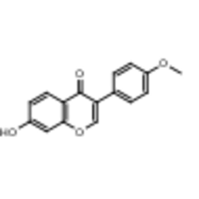 Frontier Scientific 25mg Formononetin, 98%, 485-72-3 MFCD00016948  FORMONONETIN,