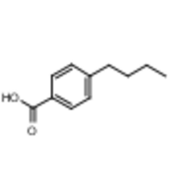 Frontier Scientific 25g 4-Butylbenzoic acid, 99%, 20651-71-2 MFCD00002571