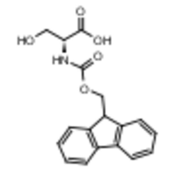 Frontier Scientific 5g Fmoc-L-serine, 99%, 73724-45-5 MFCD00051928  FMOC-L-SERINE,