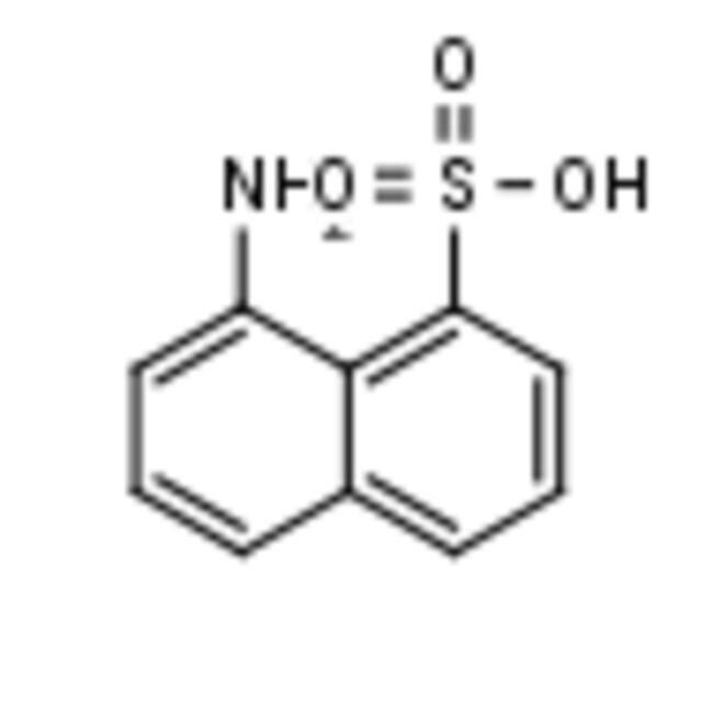 Frontier Scientific 500g 8-Amino-1-naphthalenesulfonic acid, 98%, 82-75-7
