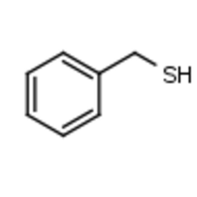 Frontier Scientific 25g Benzyl mercaptan, 99%, 100-53-8 MFCD00004867  BENZYL