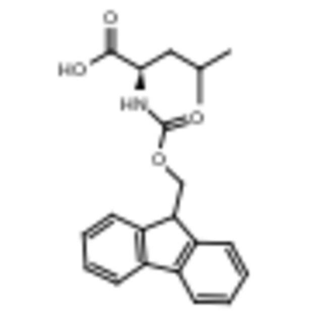 Frontier Scientific 25g Fmoc-D-leucine, 98%, 114360-54-2 MFCD00062957