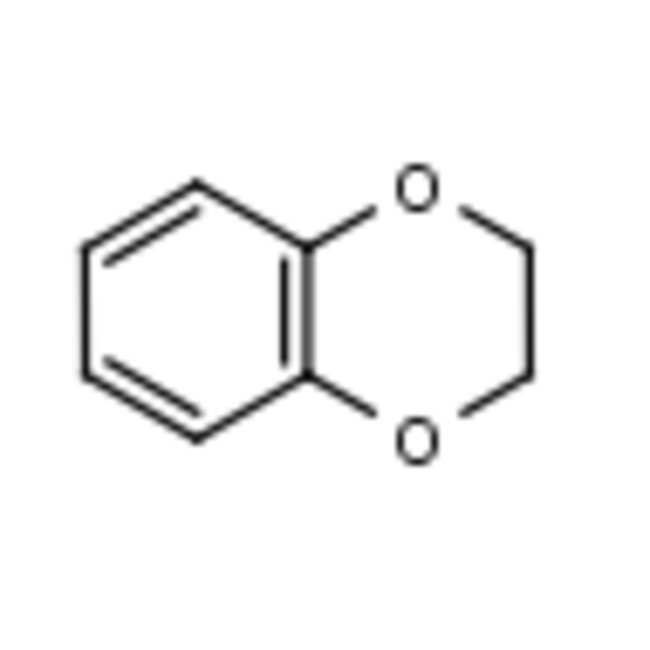 Frontier Scientific 25ml 1,4-Benzodioxane, 98%, 493-09-4 MFCD00006821