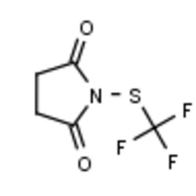 Frontier Scientific 1g 1-(Trifluoromethylthio)pyrrolidine-2,5-dione, 98%,