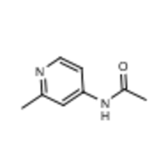 Frontier Scientific 1g 2-Methyl-4-acetamidopyridine, 97%, 18085-47-7 MFCD09835091