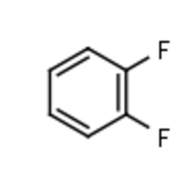 Frontier Scientific 25g 1,2-Difluorobenzene, 98%, 367-11-3 MFCD00000284